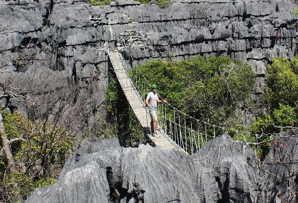 excursion in diego suarez ankarana park