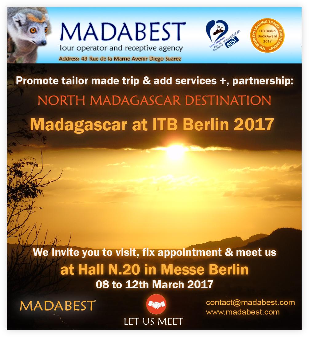 madabest itb 2017