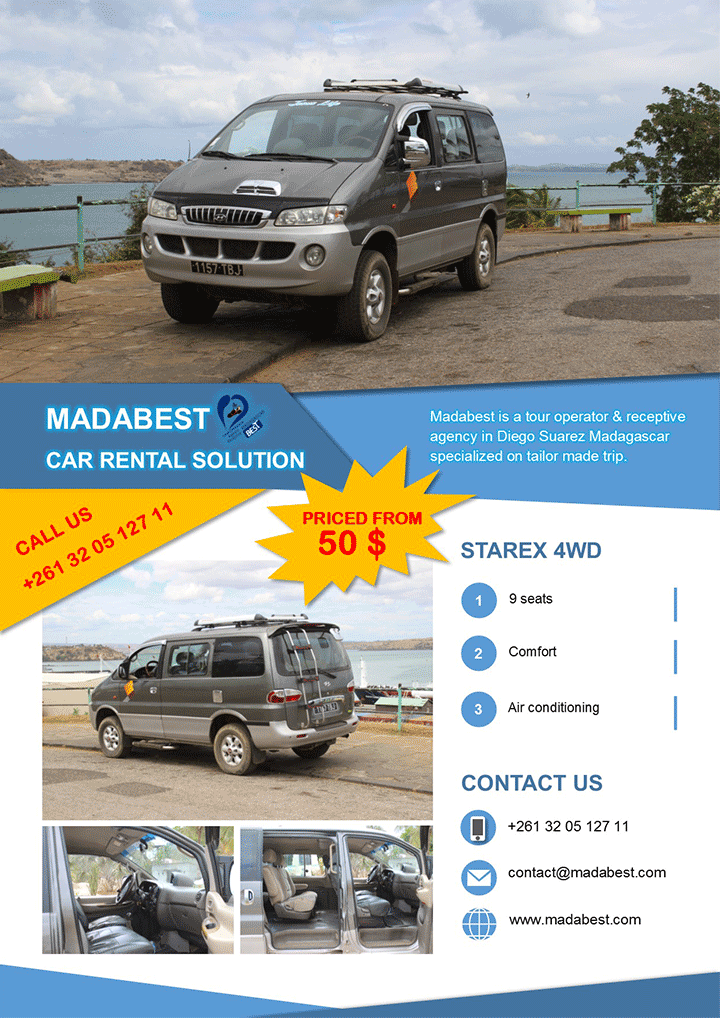 madagascar vehicle rent 2