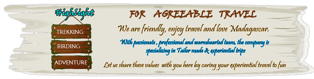 madabest is specialized in Tailor made & experiential trips